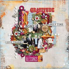 Layout using {With A Grateful Heart} Digital Scrapbook Collection by Red Ivy Design available at Sweet Shoppe Designs http://www.sweetshoppedesigns.com/sweetshoppe/product.php?productid=35281&cat=&page=1 #redivydesign