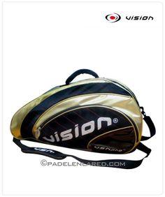 $40,50 Paletero Vision Pro España Negro