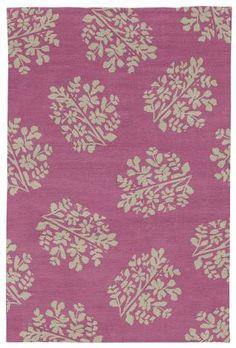 Judy Ross Textiles Rugs :: Bouquet :: Judy Ross Textiles