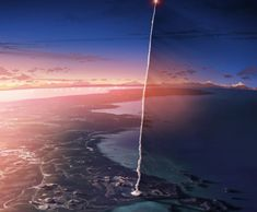 5 Centimeters Per Second: Directed by Makoto Shinkai. Created by CoMix Wave Inc.