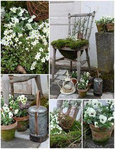 Isa's Garden: Crafts