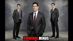 CRIMINAL MINDS, AARON HOTCHNER, HOTCH, THOMAS GIBSON