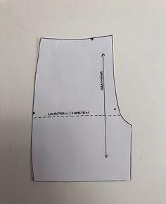 OAL2018: Shorten Front Crotch