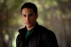 Michael Trevino from The Vampire Diaries! ;-) Cutie.
