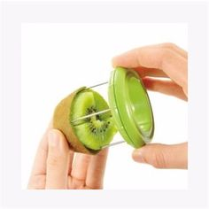 [Visit to Buy] 2015 Kitchen Accessories Kiwi Fruit Peeler Fruit & Vegetable Tools Cooking Kiwi Peelers & Zesters Fruit Corers Separator - Kiwi Corer - Ideas of Kiwi Corer Kitchen Tools, Kitchen Gadgets, Kitchen Dining, Kitchen Items, Kitchen Decor, Dining Room, Kiwi, Stainless Steel Types, Stainless Steel Material