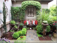 Amazing idea for backyard