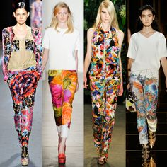 spring2012 power florals