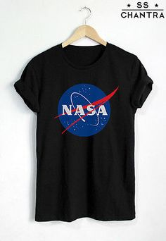 Every Spacesuit NASA Astronauts have Worn - Janelle Hogan - Every Spacesuit NASA Astronauts have Worn Nasa Picture 2 of 6 - - Design T Shirt, Shirt Designs, Ropa Pull And Bear, Tops Tumblr, Casual Outfits, Cute Outfits, Fashion Outfits, T Shirt Custom, Nasa Clothes