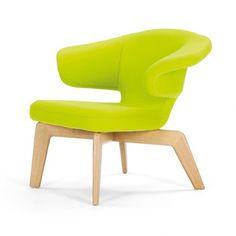 Munich Lounge Chair from Classicon - orignal design #armchair