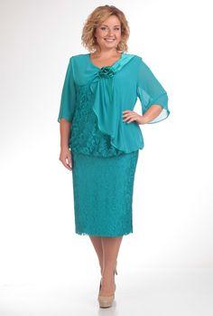 Платье 99-372 (под заказ, 2-3 недели)