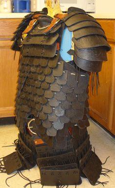 armor: so close to done... by demosthenes1blackops.deviantart.com on @deviantART