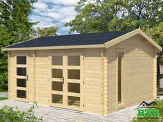 Log Cabin Kits Prefab WoodSteel Cabins for Sale in Oklahoma