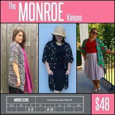Monroe https://www.facebook.com/groups/lularoejilldomme/
