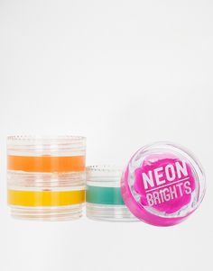 Neon Body Paints