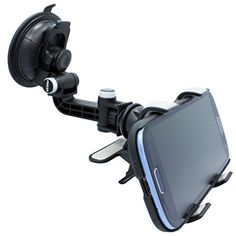 Multiangle Rotating Clip Car Window Mount Windshield Holder for Boost Mobile LG G Stylo  Boost Mobile LG G3  Boost Mobile LG Optimus F7  Boost Mobile LG Realm  Boost Mobile LG Tribute *** To view further for this item, visit the image link.Note:It is affiliate link to Amazon.
