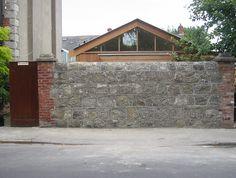Garden Studio. Dublin by Dorman Architects, via Flickr Garden Studio, Dublin, Architects, Garage Doors, Street View, Houses, Outdoor Decor, Home Decor, Homes