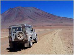 """Tour América do Sul – 2010. Etapa Atacama. Em dezembro (2010) pegamos o carro e partimos da cidade """"X"""" no Estado do RS para Salta (Argentina) porvolta das 6h. Chegamos à fronteir…"""