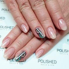 #Nails #nailart #naildesign #nailswag #nailporn #nails2015 #instalike #instagood#gelpolish #gelnails