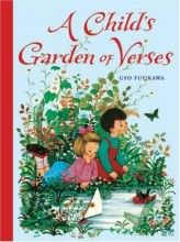 A Child's Garden of Verses [Hardcover]