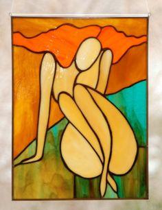 Imagini pentru picturi pe sticla