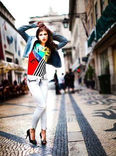 fashion/art photography on Behance
