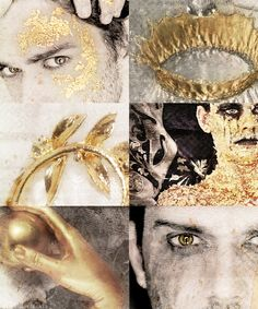 """""""Legendary King Midas never knew the feel of silk or a human hand after everything he touched turned to gold. Humans are stuck in a similar Midas-like predicament: we can't directly experience the true texture of quantum reality because everything we touch turns to matter."""""""