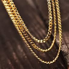 Gold Chain Men it is not hurt to wear multiple layer for gold chain - Leather Jewelry, Gold Jewelry, Chain Jewelry, Rapper Jewelry, Mens Chain Necklace, Gold Chains For Men, Cuban, Miami, Trinidad James