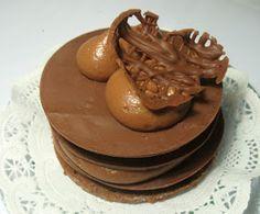 נחמה שובתת: איך מכינים פלזיר שוקולד