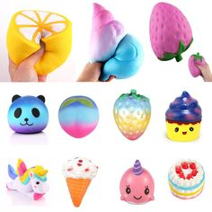 Trustful Unique Diy Burger Char Milk Slime Birthday Cake Slime Kids Relief Stress Toy Slime Scented Charm Mud Stress Relief Kids Clay Toy Mother & Kids Baby Souvenirs