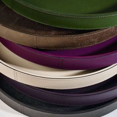 Luxury and Designer Barware|Round serving trays|Violet|LINLEY | Luxury Gifts & Homeware, Furniture, Interior Design, Bespoke