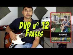 Trecho DVD nº12 - Frases no Contrabaixo - André Sarmanho ...
