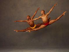 Alvin Aley American Dance