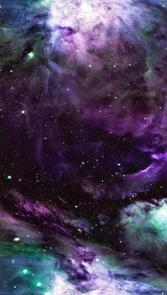 The beauty of the nature - #galaxy #universe iPhone wallpaper @mobile9