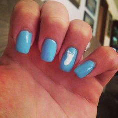 Gender Reveal Nails, Before Baby, Maternity Pictures, Nail Ideas, Hair Makeup, Girly, Peach, Nail Art, Fancy