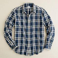 vintage flanel shirt