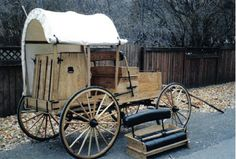 Standard size horse or light size team Chuckwagon comes with a hardwood-built body and single horse shaves or team pole. It has a tongue and groove floor, hinged tailgate, and wood dash. Horse Wagon, Horse Drawn Wagon, Covered Wagon, Team Pictures, Horse Care, Close Image, Cars For Sale, Pony, Restoration