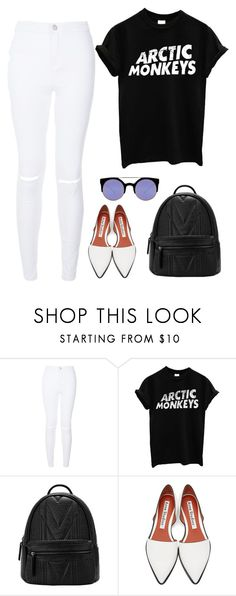 AM by angel534 on Polyvore featuring Acne Studios, Quay, women's clothing, women's fashion, women, female, woman, misses and juniors
