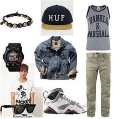 60573d77927e 24 Awesome How To Wear Jordan s - Guys images
