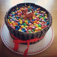 cake torty lentilky cukriky  Instagram Browser -Gram-search.com