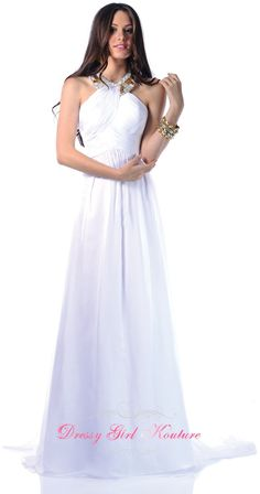 Purely Trendy Floor Length Halter Straps #homecoming2012 Style by Johnathan Kayne 223 $960.00