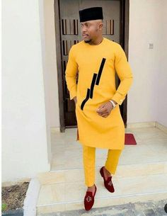 African men& clothing, African clothing for men, African suit, Traditional Men& Wear, Christmas we African Wear Styles For Men, African Shirts For Men, African Dresses Men, African Attire For Men, African Clothing For Men, Latest African Fashion Dresses, African Style, African Women, Ankara Fashion