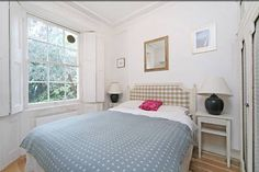 Check out this awesome listing on Airbnb: Fun in Notting Hill, London-1BR Apt - Apartments for Rent