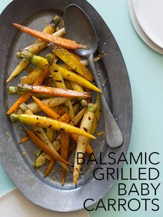 balsamic-grilled-baby-carrots