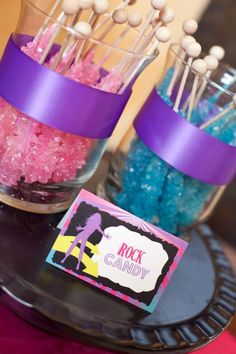 {Real} Dance Party – Kaylee and Mikenna Rock Out! — Frog Prince Paperie