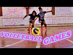Volleyball Drills For Beginners, Volleyball Training, Channel, Exercise, School, Youtube, Training, Ejercicio, Volleyball Workouts