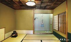 Pictures: Inside Hotel Okura in Tokyo, Japan