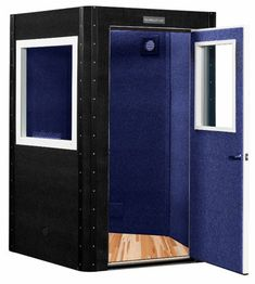 Admirable Harlan Hogans Voice Over Essentials Portable Sound Booths Largest Home Design Picture Inspirations Pitcheantrous