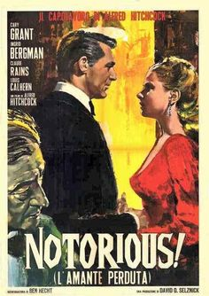 Notorious (1946) (!?)