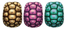 How to Create a Tortoise Shell Using the Appearance Panel in Adobe Illustrator  Design Psdtuts