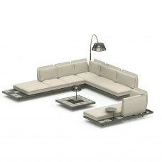 Kissenset Kategorie B Royal Botania, Schmidt, Aluminium, Villa, Couch, Furniture, Home Decor, Fabric Patterns, Settee